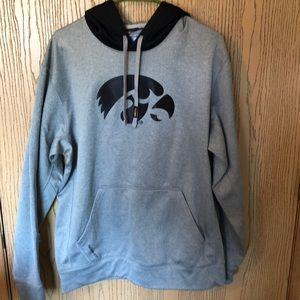 Nike Iowa Hawkeyes Hoodie